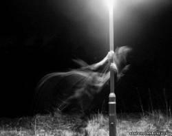 Привидения Танец со смертью